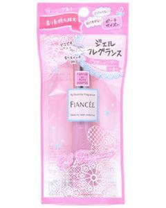 井田ラボラトリーズ フィアンセ ジェルフレグランス ピュアシャンプーの香り N (9g) 香水 ジェルタイプ