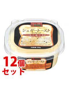 《セット販売》 加藤産業 カンピー シュガートーストスプレッド メープル風味 (120g)×12個セット ジャム ※軽減税率対象商品