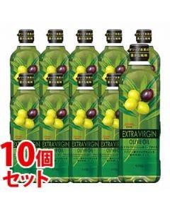 《セット販売》 昭和産業 エクストラバージンオリーブオイル (600g)×10個セット オリーブオイル エキストラバージン ※軽減税率対象商品