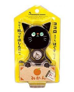 ジャパンギャルズニャンコロボール(1個)美容雑貨美容機器ビューティーローラー