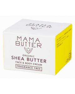 ビーバイイーママバターフェイス&ボディクリーム無香料(25g)MAMABUTTER