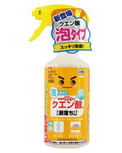 レック GNクエン酸泡スプレー (400mL) 激落ちくん 住宅用洗浄剤