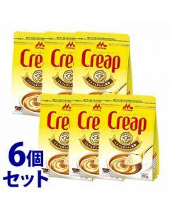 《セット販売》森永乳業クリープ袋(200g)×6個セットコーヒーミルク