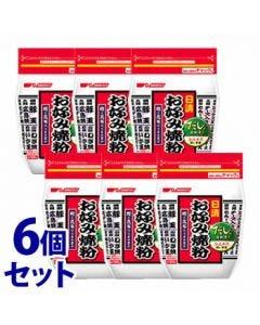 《セット販売》日清フーズ日清お好み焼粉(500g)×6個セットお好み焼き粉