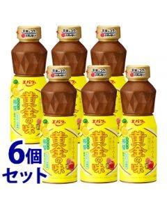 《セット販売》エバラ黄金の味さわやか檸檬(355g)×6個セットさわやかレモン焼肉のたれ