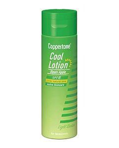 大正製薬コパトーンクールローションブルームアップルSPF8(150mL)男性用化粧水ローション