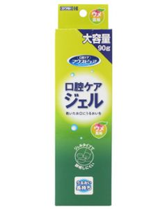 川本産業カワモトマウスピュア口腔ケアジェルウメ風味(90g)介護用品
