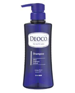 ロート製薬 DEOCO デオコ スカルプケアシャンプー (350mL)