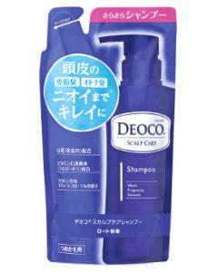 ロート製薬 DEOCO デオコ スカルプケアシャンプー つめかえ用 (285mL) 詰め替え用