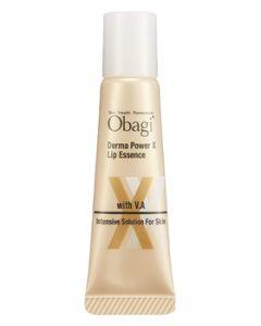 ロート製薬 オバジ ダーマパワーX リップエッセンス (10g) 美容液リップ obagi