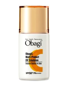 ロート製薬 オバジC マルチプロテクト UV乳液 (30mL) SPF50+ PA++++ obagi