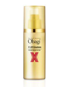 ロート製薬 オバジX リフトエマルジョン (100g) 乳液 obagi