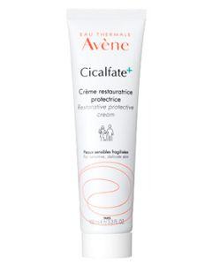 アベンヌ シカルファットプラス リペアクリーム (101g) 敏感肌用 保湿クリーム 顔・身体 Avene