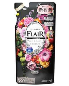 花王フレアフレグランスリッチフローラルつめかえ用(400mL)詰め替え用柔軟剤香りの強いタイプ