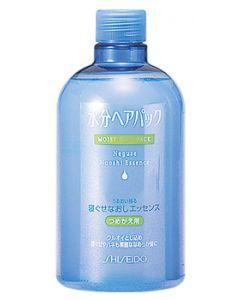 資生堂 水分ヘアパック 【寝ぐせなおしエッセンス】 つめかえ用 (380ml)
