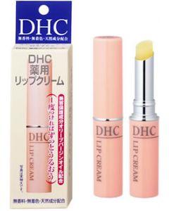 DHC 薬用 リップクリーム 1.5g