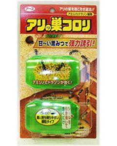 アース製薬 アリの巣コロリ