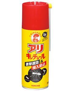 金鳥 KINCHO キンチョウ アリキンチョール (300mL) アリ用 殺虫剤