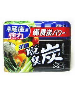 【特売セール】 エステー 脱臭炭 冷蔵庫用(大型) 強力タイプ
