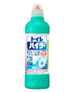 【特売セール】 花王 除菌洗浄 トイレハイター (500mL) 塩素系トイレ用洗浄剤  【kao1610T】