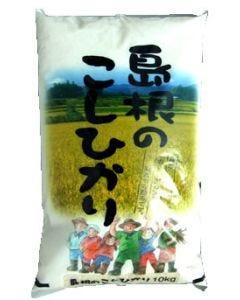 【令和2年度産米】 島根のこしひかり (10kg) ※軽減税率対象商品