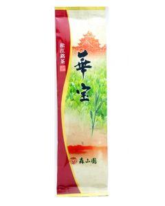 森山園 煎茶 華宝 (100g) ※軽減税率対象商品