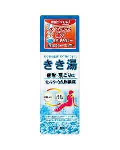 【特売セール】 バスクリン きき湯 カルシウム炭酸湯 薬用入浴剤 (360g)