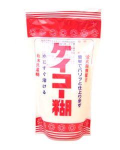ダイヤ ケイコー糊 【粉末洗濯糊】 (150g)