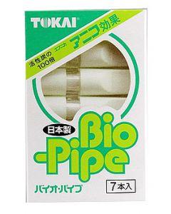 東海 バイオパイプ (7本) 喫煙用具 ニコチン・タールカット