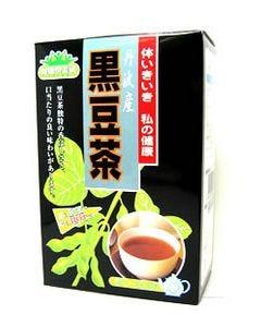 丹波産 黒豆茶 ティーパック(5g×18袋) ※軽減税率対象商品