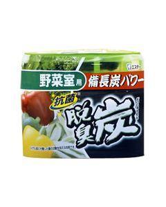 エステー 脱臭炭 【野菜室用】 (140g 2g)