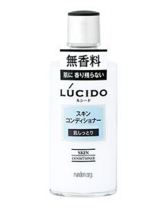 マンダム ルシード スキンコンディショナー 【肌しっとり】男性用乳液 (125ml)