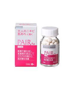 【第3類医薬品】大人のニキビ 肌あれに効く PAIR ペアA錠 (60錠)