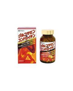 井藤漢方 グルコサミン&コンドロイチン 108g(30日分) ※軽減税率対象商品