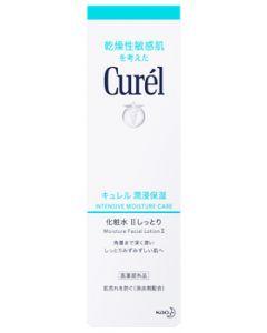 花王 キュレル 化粧水 2 II しっとり (150mL) curel 【医薬部外品】