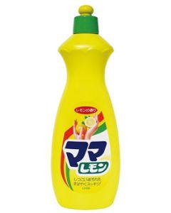 ライオン ママレモン レモンの香り 中 (800mL) 台所用洗剤