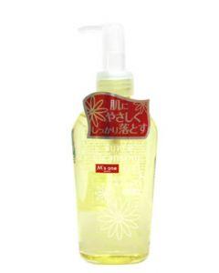 エムズワン スーパークレンジングオイル お風呂で使えるタイプ (160ml)