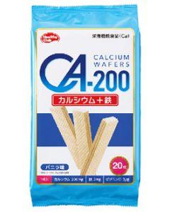 ハマダコンフェクト ヘルシークラブ CA-200 カルシウム ウエハース (20枚) 栄養機能食品 ※軽減税率対象商品