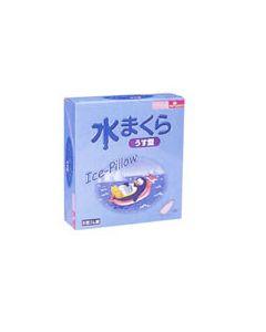 ピップ ヘルス 水まくら うす型 天然ゴム製 【送料無料】