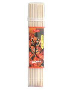 エムズワン 竹串 15cm (約100本入)