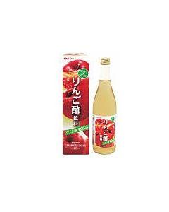井藤漢方 りんご酢 飲料 そのまま飲むストレートタイプ (720ml) ※軽減税率対象商品