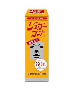 浅田飴 シュガーカットS 【ダイエット甘味料】 (500g) ※軽減税率対象商品