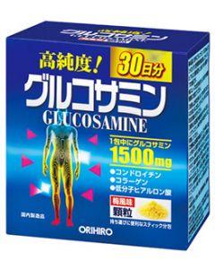 オリヒロ グルコサミン顆粒 30日分 (2.0g×30包) ※軽減税率対象商品