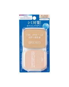 資生堂 アクアレーベル ホワイトパウダリー オークル30 (レフィル) 11.5g