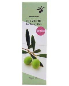 日本オリーブ オリーブマノン 化粧用オリーブオイル 100%純粋オリーブオイル 【化粧用油】 (200ml) 【送料無料】