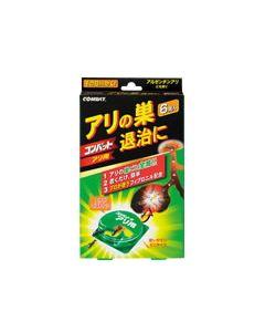 KINCHO キンチョウ アリ用 コンバット α アルファ(6個入)