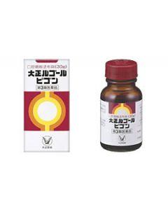 【第3類医薬品】大正製薬 口腔咽喉塗布剤 大正ルゴールピゴン (30g)