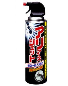 アース製薬 アリアース ジェット (450ml)