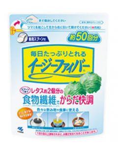 小林製薬 毎日たっぷりとれる イージーファイバー パウチ (280g) ※軽減税率対象商品