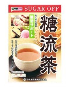 山本漢方 糖流茶 (10g×24包) ※軽減税率対象商品